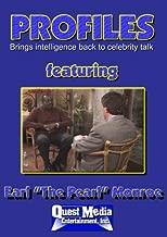PROFILES featuring Earl Monroe