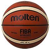 モルテン バスケットボール GL6X 6号球 BGL6X(Lady's)
