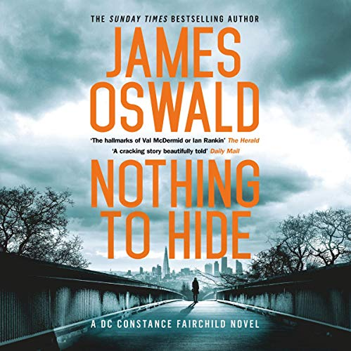 Couverture de Nothing to Hide