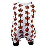 Eve Couture Babykleidung Baby Strampler Junge Mädchen Anker Herz Rockabilly rot schwarz (62/68)