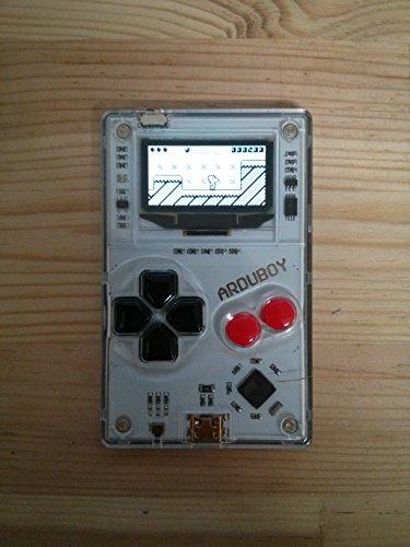 Arduboy Game Development Platform