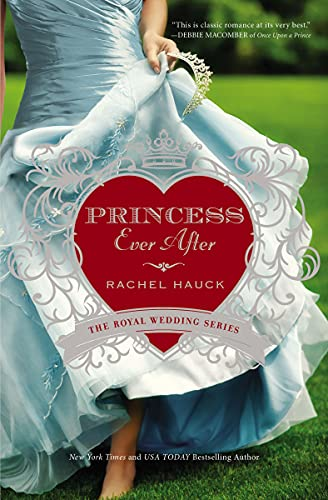 Princess Ever After: 2