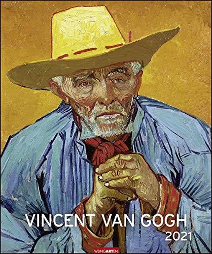 Vincent van Gogh Edition Kalender 2021