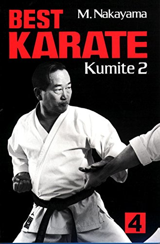 Best Karate, Vol.4: Kumite 2 (Best Karate Series, Band 4)