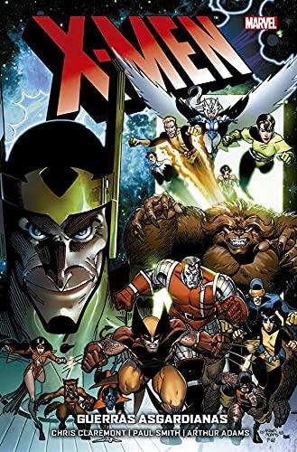 X-Men: Guerras Asgardianas: Marvel Vintage