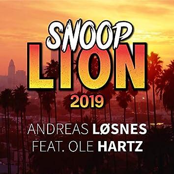 Snoop Lion 2019