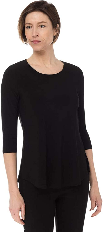 Joseph Ribkoff Top Style 183171 Black