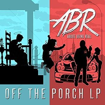 Off the Porch LP