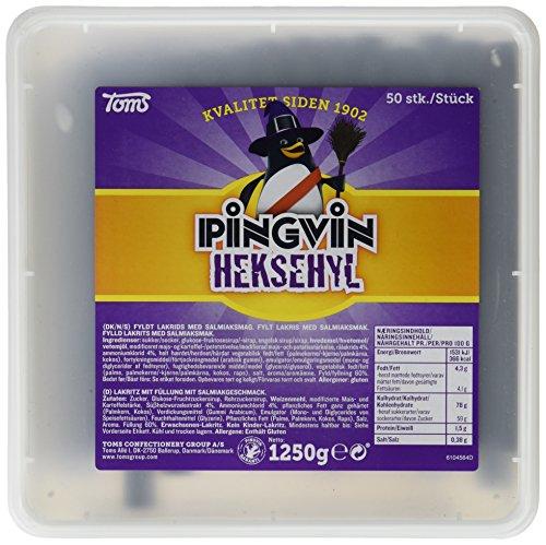 Pingvin Heksehyl Sticks, 1er Pack (1 x 1.25 kg)