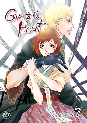 Give to the Heart Volume 7