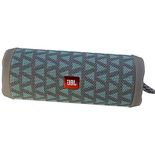 JBL JBLFLIP4TRIOAMDU Flip 4 Waterproof Portable Bluetooth Speaker (Special Edition - Trio)