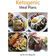 Dr. Berg's Ketogenic Diet Meal Plans: Delicious, Easy to Make & Incredibly Healthy