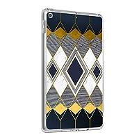 Fuleadture iPad mini 3,iPad mini 2/1 ケース,iPad mini タブレットケース,TPUシリコーン 耐震性 防塵 クリア 指紋防止 耐久性 スリム ハード 軽量 ケースカバー iPad mini 3/2/1 Case,iPad mini Cover-ad65