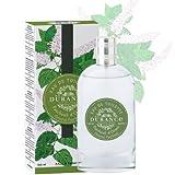 Durance Eau de Toilette EDT Spray Oriental Patchouli - Colonia con fragancia a pachuli (100 ml)