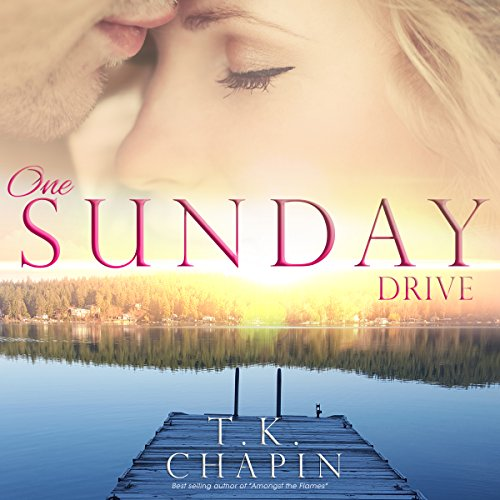 One Sunday Drive audiobook cover art