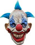 Dammy the Clown Scary Mask