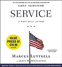 Service: A Navy Seal at War