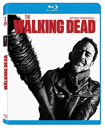 The Walking Dead. Temporada 7 [Blu-ray]