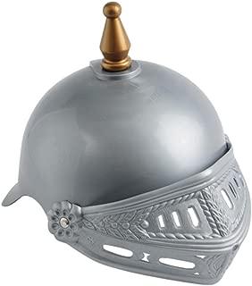 US Toy One Adult Plastic Knight Helmet