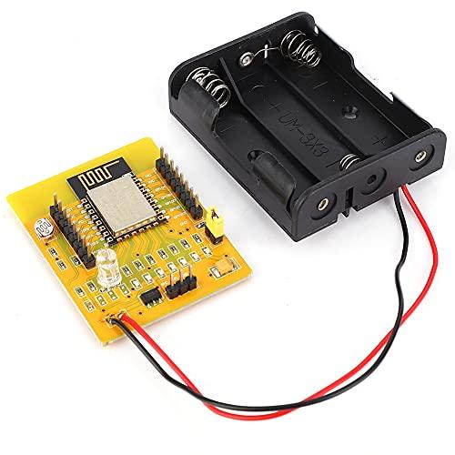 Weikeya Componentes electrónicos de bajo Costo, Productos de Desarrollo de Control Remoto Escudo Shield Shiel Sistema MÍNIMO PLÁSTICO