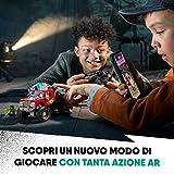 Zoom IMG-1 lego hidden side lo stunt