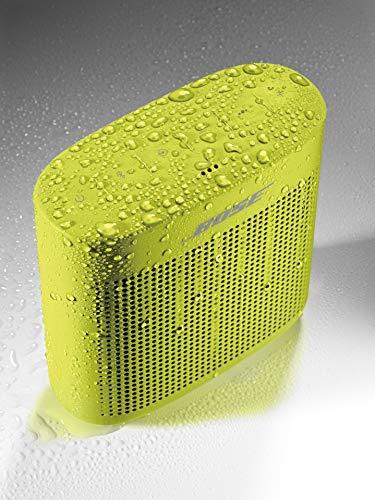 Bose Soundlink Color 2 Wireless Recensione
