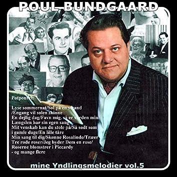 Mine Yndlingsmelodier Vol. 5/Potpourri