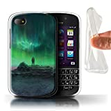 Official Chris Cold Gel TPU Phone Case / Cover for