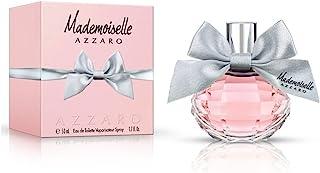 Perfume Feminino Azzaro Mademoiselle Eau de Toielette Edp 30ml