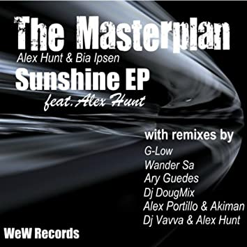 Sunshine feat. Alex Hunt