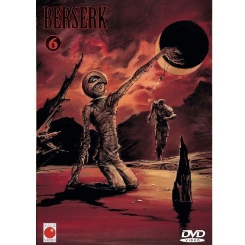 Berserk - Vol. 06 (OmU)