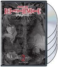 Death Note Set 2 (RPKG/DVD)