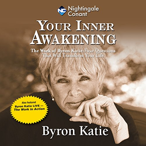 Your Inner Awakening audiobook cover art