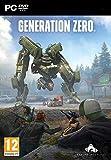 Recensione Generation Zero: ritorno agli anni '80?