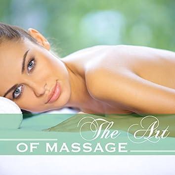 The Art of Massage - Swedish & Shiatsu Massaging Session Music for Spa and Wellness Centers