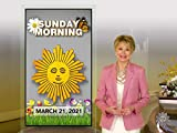 'Sunday Morning' Full Episode 3/21