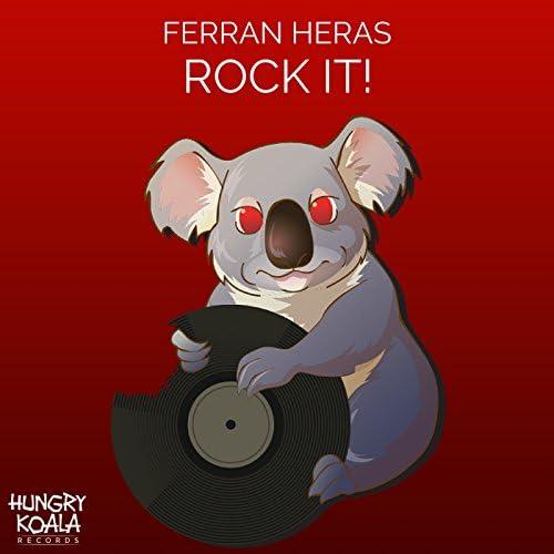 Ferran Heras