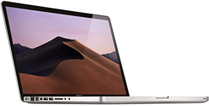 Apple MacBook Pro 15in Laptop Intel QuadCore i7 2.3GHz (MD103LL/A),16GB Memory, 480GB Solid State Drive, ThunderBolt (Rene...