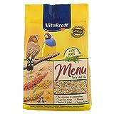 VITAKRAFT alimento completo para pájaros exóticos...