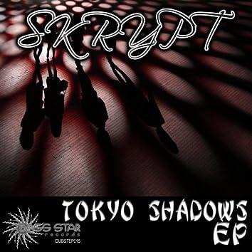 Skrypt-Tokyo Shadows EP