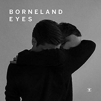 Eyes (feat. Line Gøttsche) - Single