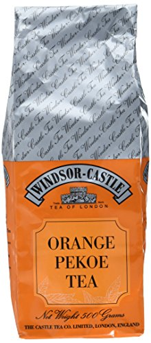 Windsor Castle Orange Pekoe Tea, 500 g