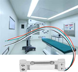 0-100g Electronic Load Cell, Parallel Beam Load Cell Scale Weighting Sensor High Precision
