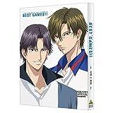 テニスの王子様 BEST GAMES!! 手塚 vs 跡部 [DVD]