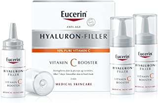 Eucerin Anti-Age Hyaluron-Filler Pure Vitamin C, 3 X 8ml - Pack of 1