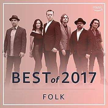 Best Folk of 2017