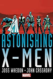 astonishing x men wolverine