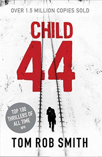 Smith, T: Child 44