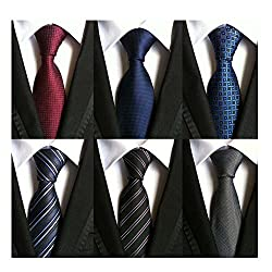 A tie is definitely a confidence booster as a new job gift ideas for your boyfriend..