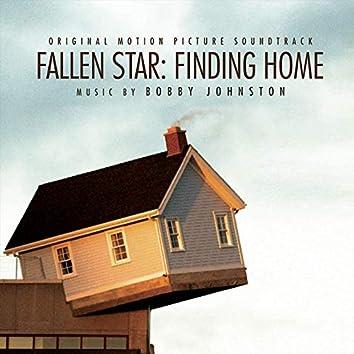 Fallen Star Finding Home (Original Motion Picture Soundtrack)
